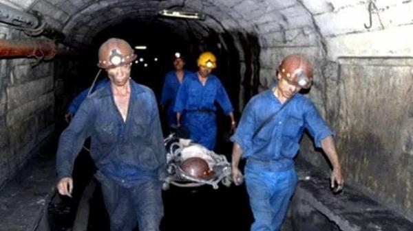 NÓNG: Đứt cáp tại mỏ than, 1 công nhân quê Bắc Ninh tử vong