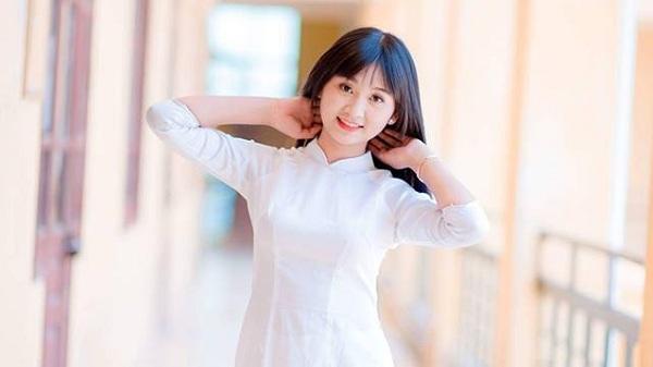 Lịm tim với clip GỬI VỀ QUAN HỌ của cô nàng 9X Bắc Ninh 'chính hiệu'