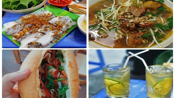 Lưu ngay danh sách quán ăn ẩm thực đường phố ngon, bổ, rẻ ở Bắc Ninh để quẩy cuối tuần nào!