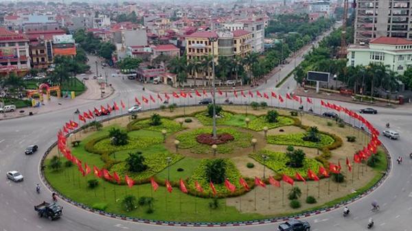 Bắc Ninh trở thành đô thị loại I: Hiện thực hóa thành phố thông minh