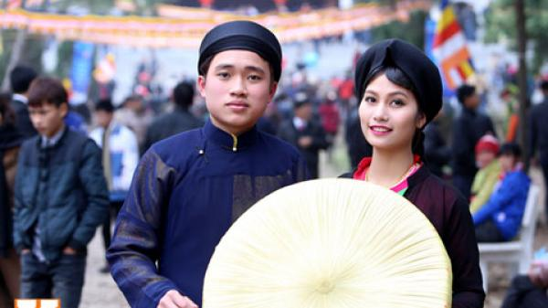 """9 điều bố dặn """"đừng"""" yêu người Bắc Ninh"""