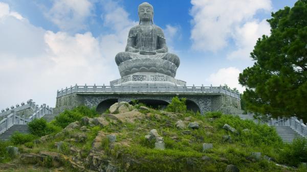Ghé thăm chùa Phật Tích - Cổ tự xứ Kinh Bắc