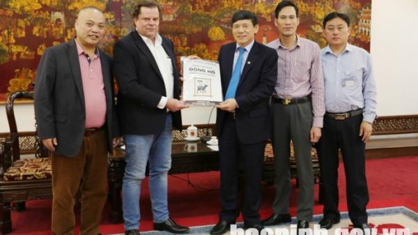 Bắc Ninh sắp có Bệnh viện Quốc tế 500 triệu USD?