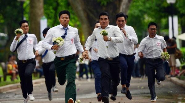 Vài năm tới 4,3 triệu đàn ông Việt sẽ 'ế vợ', phụ nữ tăng tỉ lệ tái hôn