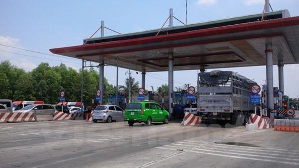 Chính thức thu phí đường bộ trạm BOT trên QL38 địa phận Bắc Ninh từ ngày 10/4