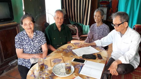 Bắc Ninh: Sống khổ vì chồng được vinh danh chống tham nhũng