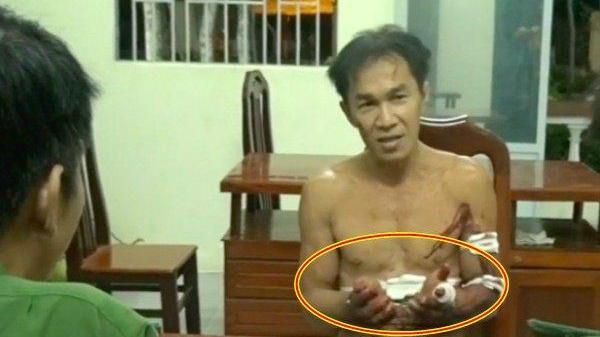 Vụ chặt đầu người gây chấn động: Lời khai rợn người của nghi phạm