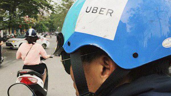 Câu chuyện buồn trước ngày Uber sáp nhập Grab: Chở vị khách cuối cùng rồi tắt app trở về nhà thôi!