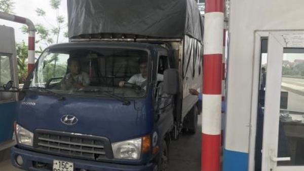 Ngày đầu tiên BOT trên QL38 (Bắc Ninh) thu phí: Nhiều lái xe bất ngờ