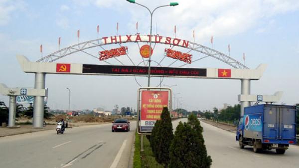 Có chăng việc bổ nhiệm 'thiếu trong sáng' một Phó Trưởng phòng GD-ĐT thị xã Từ Sơn?