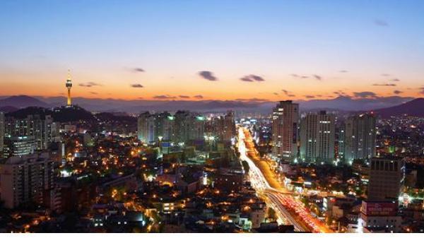Thành phố Daegu tìm hiểu cơ hội hợp tác đầu tư tại Bắc Ninh