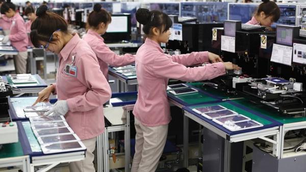 """Lý do ông lớn Samsung chọn Việt Nam làm """"đất lành"""", chọn Bắc Ninh là địa phương tăng trưởng ấn tượng nhất nước."""