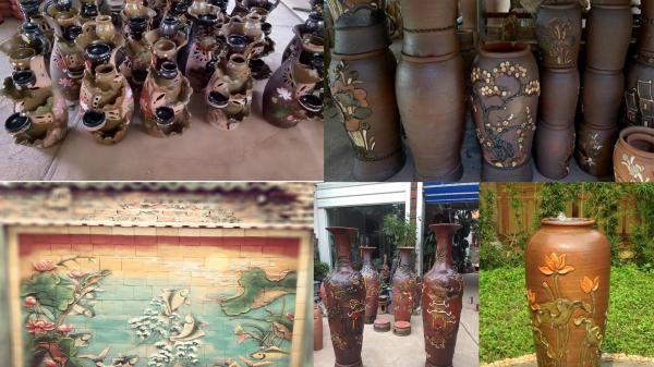 Cả nhà ơi! 30/4 – 1/5 này mình cùng đi làng gốm Phù Lãng, Bắc Ninh chơi nhé