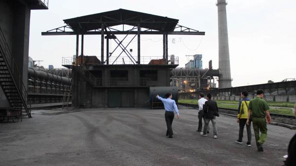 Lộ nguyên nhân vụ công nhân Quảng Ninh cùng đồng nghiệp t.ử v.o.n.g tại Công ty Thép Hòa Phát