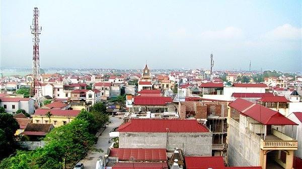 Bắc Ninh chỉ định thầu Dự án BT 186 tỷ đồng