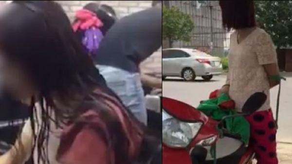 Đã tìm thấy 'truyền nhân' của hot girl Bella, quỵt từ tiền xe ôm về Bắc Ninh cho đến nối tóc gội đầu