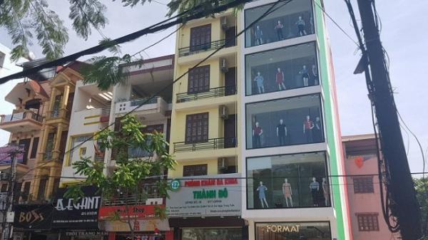 PK Đa khoa Thành Đô Bắc Ninh: Trao nhầm kết quả xét nghiệm bệnh nhân