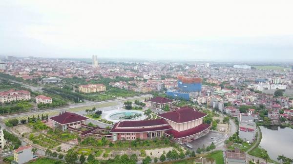 Xây nhà ở xã hội 3.200 tỷ đồng ở Bắc Ninh