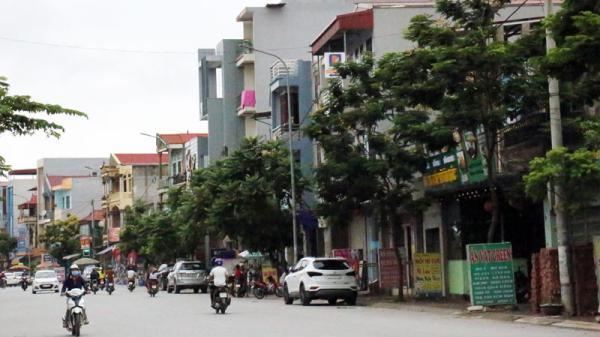"""Bắc Ninh: Choáng ngợp trước sự """"thay da đổi thịt"""" đến chóng mặt của một xã nhỏ"""