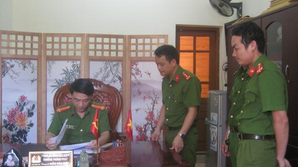 """Phút đối diện """"tử thần"""" của Trung tá chuyên phá án ma túy Bắc Ninh"""