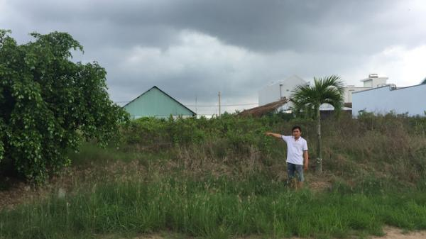 """Dự án Khu dân cư Nọc Nạng (Bạc Liêu): Hàng trăm người điêu đứng vì những chuyện """"động trời"""""""