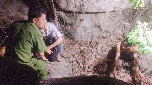 H.à.i c.ố.t nghi của cặp tình nhân ở hang động: Tình cảm bị ngăn cấm giữa cô gái và anh bộ đội