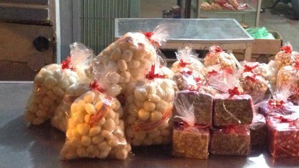 Bánh khoai Thị Cầu: Món ngon vừa lạ vừa quen, duy chỉ có ở đất kinh Bắc