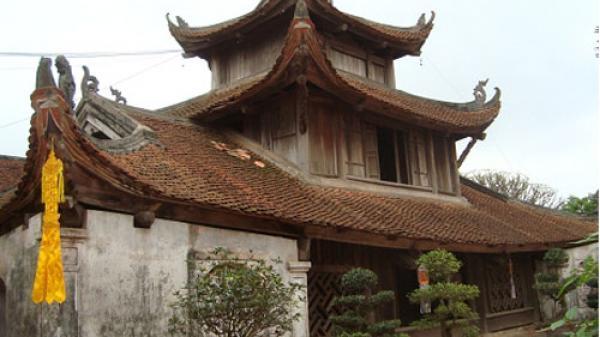 Thuận Thành chủ động chuẩn bị lễ hội Chùa Bút Tháp