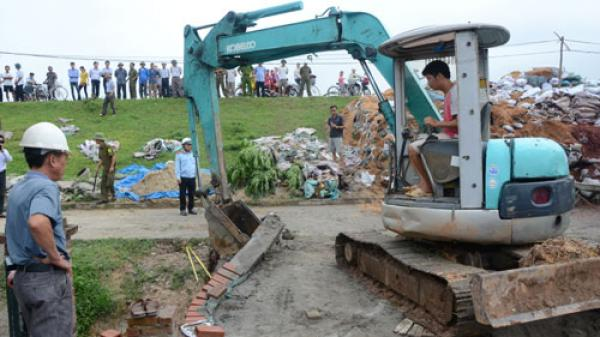 Bắc Ninh: Triển khai nhiệm vụ phòng chống thiên tai
