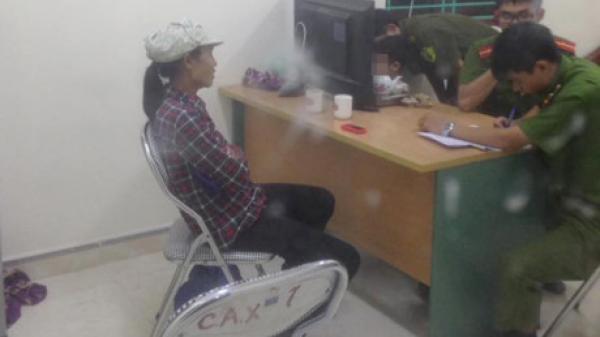 Bắc Ninh: Giúp bé trai đi lạc, người phụ nữ bị hiểu nhầm bắt cóc trẻ em