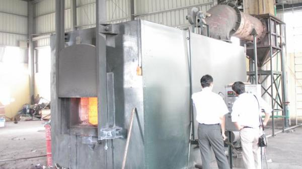 Bắc Ninh: Xây dựng khu liên hợp xử lý chất thải