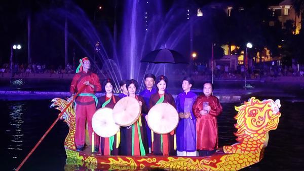 Bắc Ninh: Quan họ hát hàng tuần, không xin tiền để bảo tồn