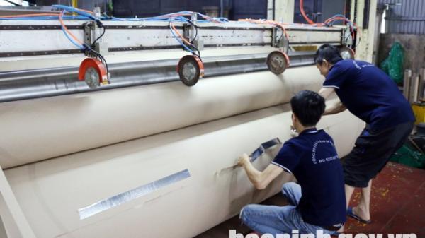 Bắc Ninh: Gần 1.700 doanh nghiệp đăng ký thành lập mới