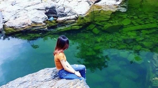 Ngày nắng đến Đắk Lắk khám phá hồ nước xanh thơ mộng được mệnh danh là 'Tuyệt Tình Cốc' ở Tây Nguyên