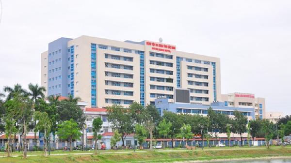 Bệnh viện Đa khoa tỉnh Bắc Ninh - Ngôi nhà thứ 2 của cán bộ y, bác sĩ