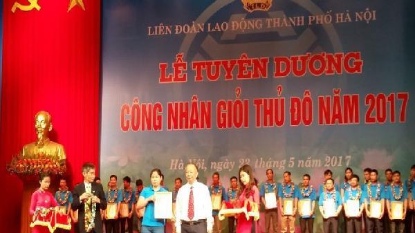 Bắc Ninh: Người hết lòng vì công việc