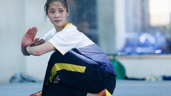 Tự hào nữ VĐV xinh đẹp, tài năng giành 2 HCV SEA Games đang theo học tại Đại học thể dục thể thao Từ Sơn (Bắc Ninh)