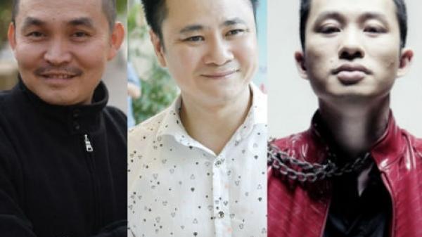 Những sao nam quê ở Bắc Ninh ngày ấy bây giờ