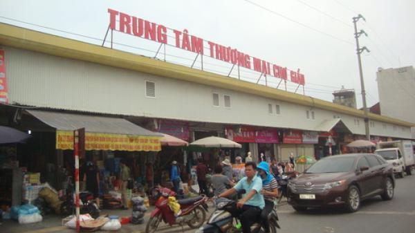 Vui thú chợ Giầu vùng Kinh Bắc