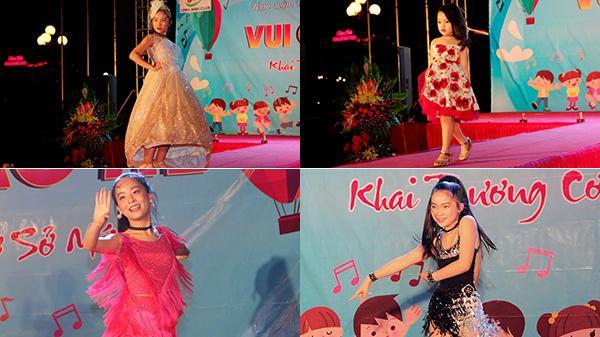 Nhóc tỳ Bắc Ninh đổ bộ tới sự kiện cực lớn 'Vui chào hè 2019'