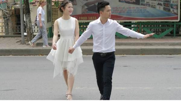 Ngưỡng mộ tình yêu đẹp của chàng game thủ và nàng chủ quán tại Bắc Ninh