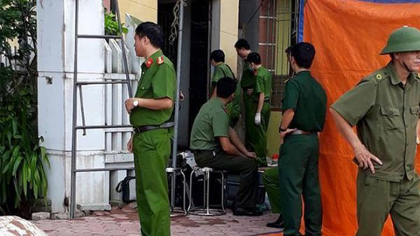 Bắc Ninh: Người phụ nữ nghiện cờ bạc khai nhận sát hại Chủ nhiệm Hợp tác xã