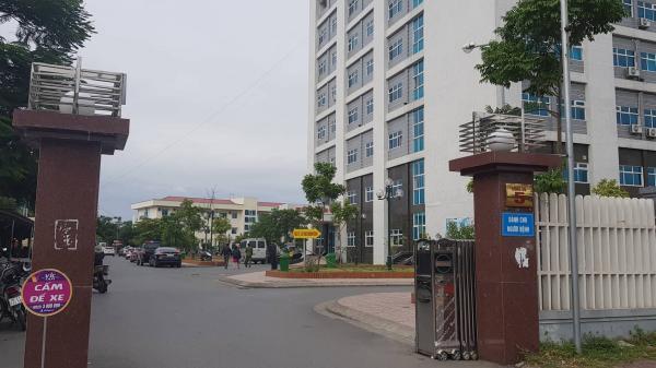 Bệnh viện thông tin thêm vụ nữ đại uý t.ử von.g khi sinh thường