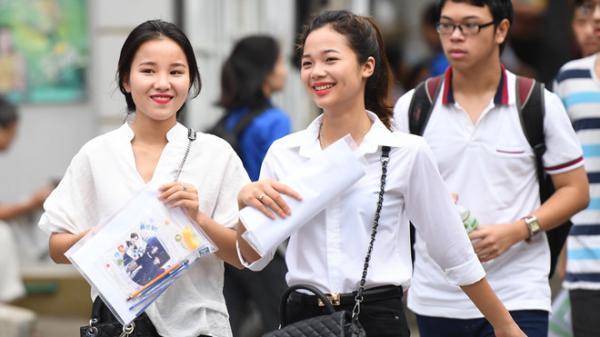 Hải Phòng lọt top 10 địa phương có điểm trung bình môn Toán cao nhất trong kỳ thi THPT quốc gia năm 2019