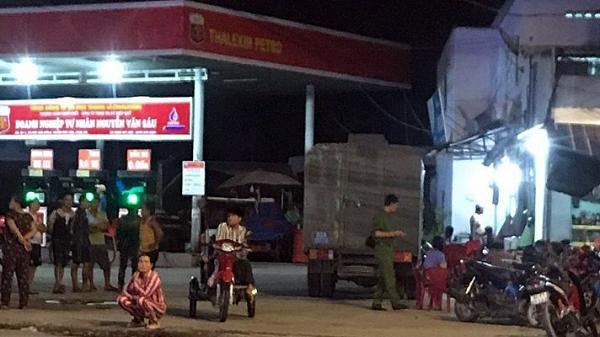 Thanh niên quê Bạc Liêu đâm chế.t nhân viên cây xăng vì không cho nợ tiền