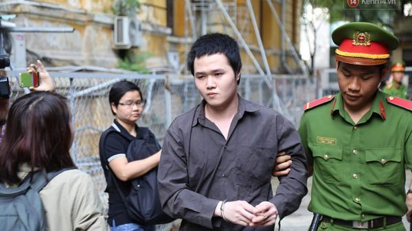 Sinh viên điều hành đường dây Á hậu, MC bán dâm giá 5.000 USD hầu tòa