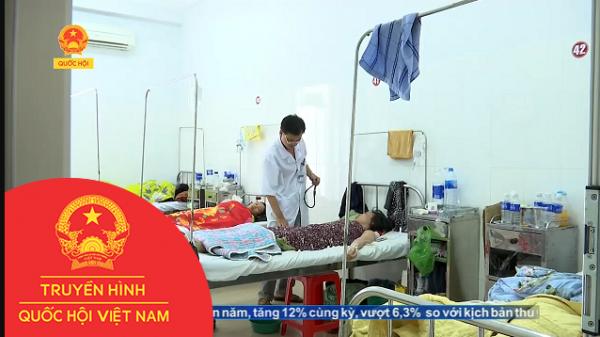 Đắk Lắk: Số ca mắc bệnh sốt xuất huyết tăng đột biến