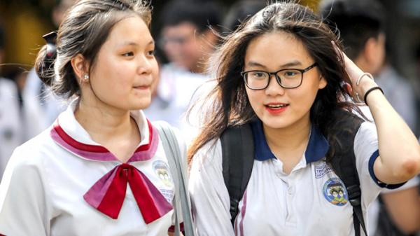 Điểm chuẩn xét tuyển đại học có thể tăng