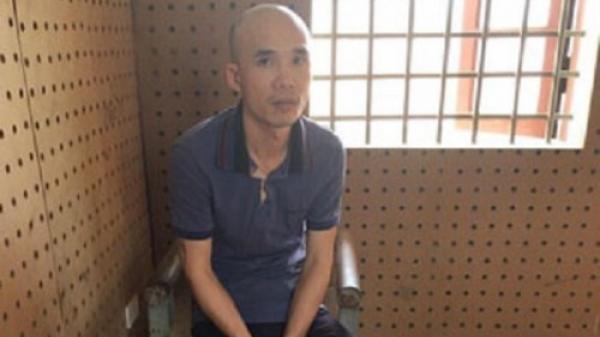 Ngày mai (26/9), xét xử kẻ nhắn tin khủng bố Chủ tịch Bắc Ninh