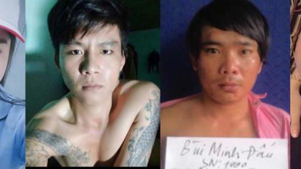 Truy tìm cô gái xinh đẹp cùng 3 đồng phạm đánh người tử vong